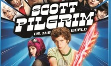 Scott Pilgrim vs. The World Blu-Ray Review