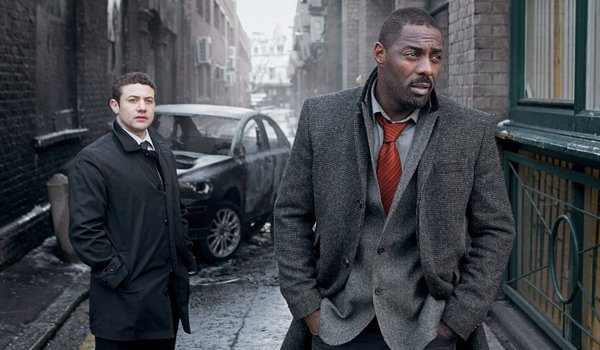 Luther And Frankenstein Adaptations Among Fox Pilot Orders