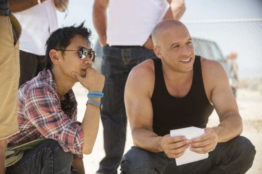 Universal's Furious 8 Spinning Its Wheels As Reports Of Behind The Scenes Drama Emerge