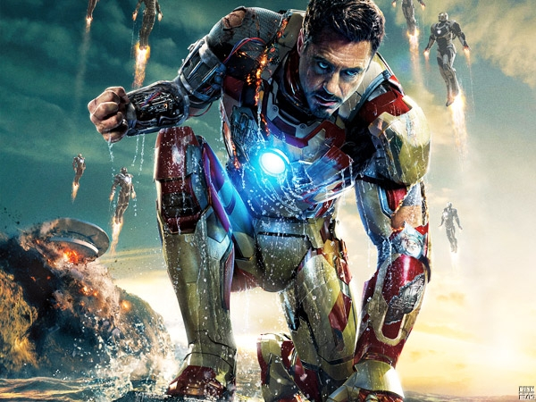 Iron Man 4 Not Happening According To Robert Downey Jr.