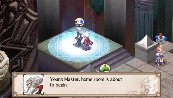 Disgaea 3: Absence Of Detention Aims To Make School Fun