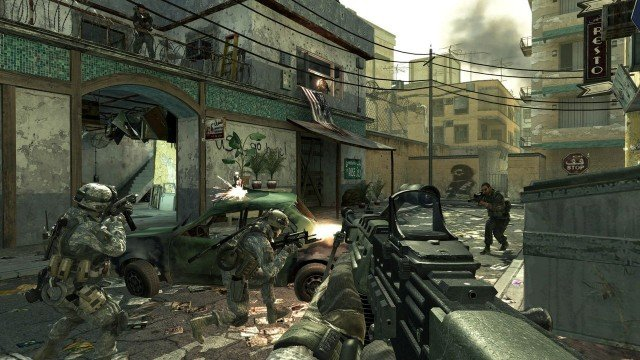 Modern Warfare 3: A Multiplayer Promise Gone Too Far?