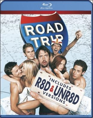 Road Trip Blu-Ray Review