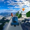 Jet Car Stunts To Land On Consoles This Summer
