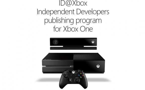 Xbox One Self-Publishing Program Finally Detailed By Microsoft
