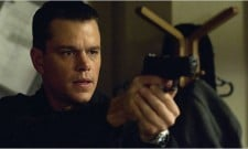 Matt Damon Is Back In Business As The Titular Agent In First Bourne 5 Set Photo