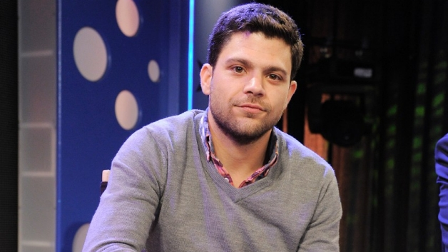 Exclusive Interview With Jerry Ferrara On Last Vegas