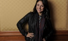 Roundtable Interview With Julia Louis-Dreyfus On Enough Said