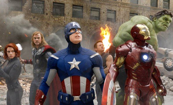 050412 the avengers1 595x360 Avengers Assembled: Ranking The Marvel Studios Films