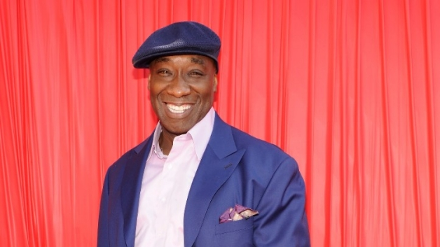 Michael Clarke Duncan Dies At Age 54