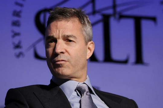 Daniel Loeb Suggests A Split In Sony