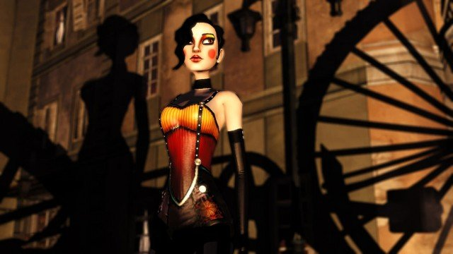 Contrast Is A Mysterious Puzzle Platformer Set In The Jazz Age, And You Can Pre-Order It Now