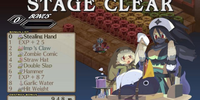 06 640x321 NIS America Unveils New Disgaea 3: Absence Of Detention Screens