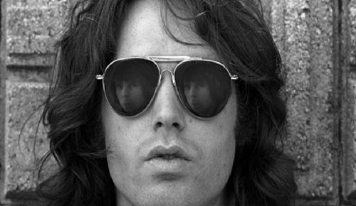 Jim Morrison Pardoned 41 Years Later