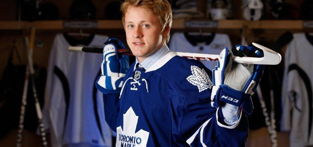 The Top Five Moves The Toronto Maple Leafs Must Make Before Next Year