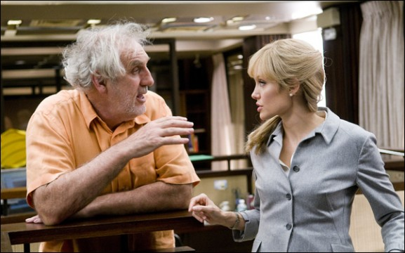 Phillip Noyce Will Not Direct The Sequel To 'Salt'