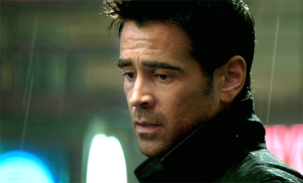 Colin Farrell Joins Solace