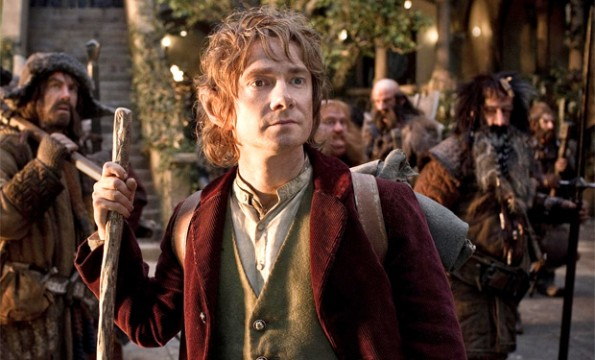 The 48 FPS Version Of The Hobbit Will Get Limited Release
