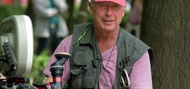 A Tribute To Tony Scott: Introduction