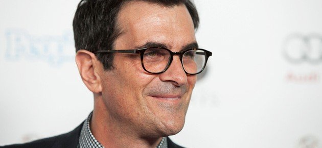 Ty Burrell Taking The Place Of Christoph Waltz In Muppets Sequel