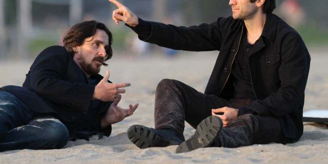 09bently malick bale lawless knight of cups 640x321 The Hunger Games Star Wes Bentley Films Scenes For Terrence Malick