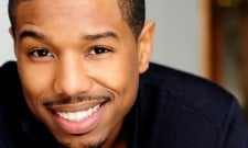 Michael B. Jordan Being Eyed For ID Forever Part I