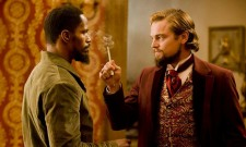 Quentin Tarantino Teases Django Unchained At Comic Con