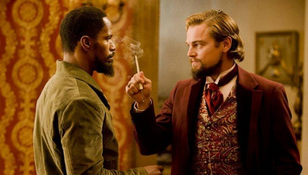 Django Unchained Trailer Has Arrived