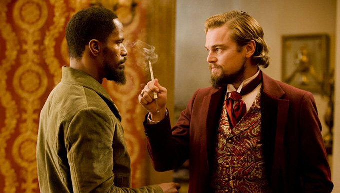 New TV Spot For Django Unchained