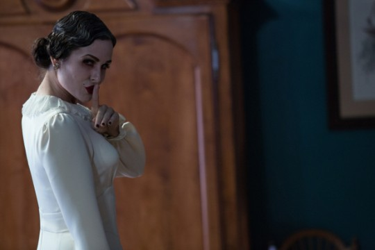 1 Insidious Chapter 2 616x410 540x360 Insidious: Chapter 2 Review