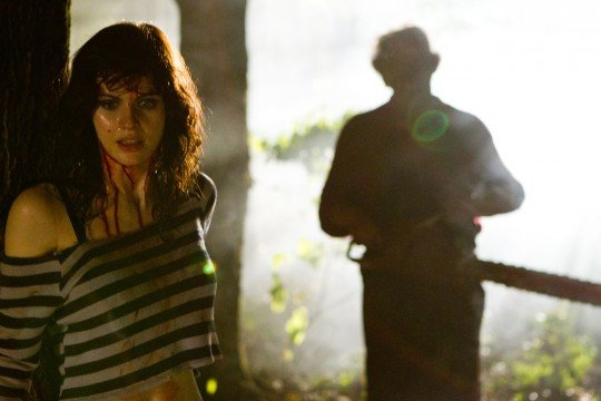 Texas Chainsaw 3D Sequel Confirmed, Plus More?