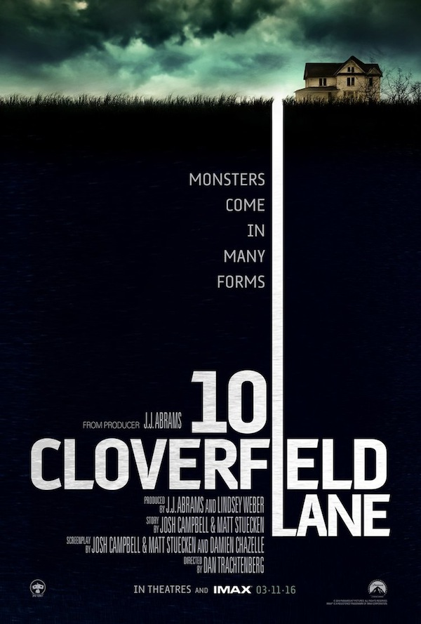 "J.J. Abrams Teases Ideas For More ""Blood Relatives"" Beyond 10 Cloverfield Lane"