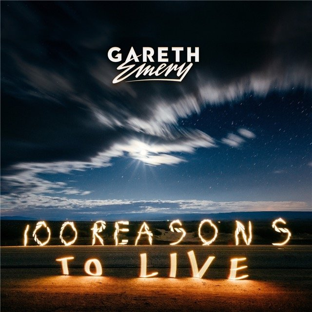 Gareth Emery - 100 Reasons To Live Review