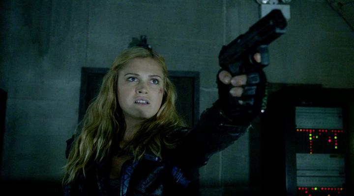 "The 100 Season Finale Review: ""Blood Must Have Blood, Part Two"" (Season 2, Episode 16)"