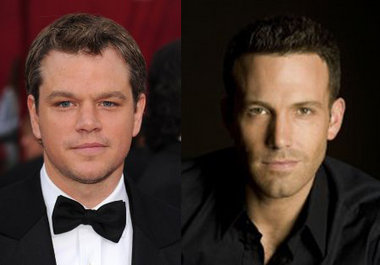 Ben Affleck To Direct Matt Damon And Casey Affleck In Whitey Bulger Biopic