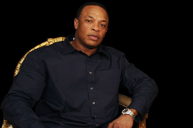 New Dr. Dre Track Called Chillin' Featuring Swizz Beatz