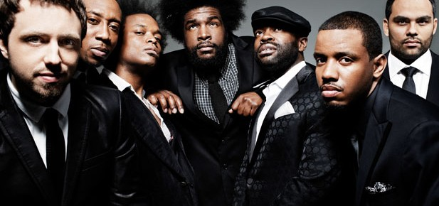 The Roots Release Tracklist For UNDUN