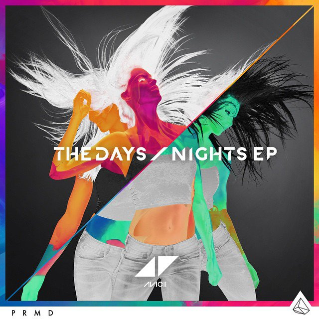 Avicii Getting Ready To Release The Days/Nights EP