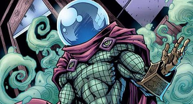 %name 10 Villains That Should Be Considered For The Amazing Spider Man 2