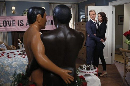 "How I Met Your Mother Review: ""Coming Back"" (Season 9, Episode 2)"