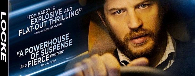 Locke Blu-Ray Review