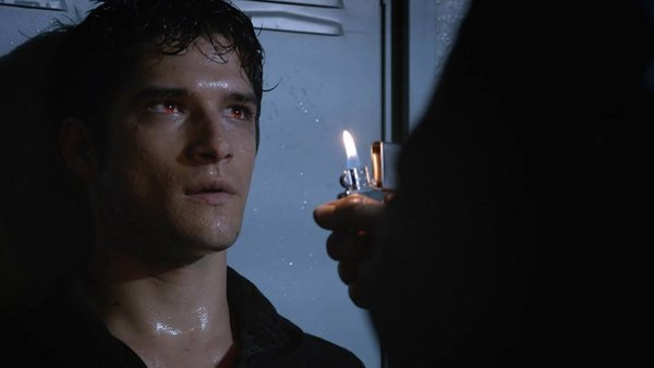 "Teen Wolf Review: ""Perishable"" (Season 4, Episode 9)"