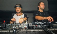 Axwell /\ Ingrosso Preview Some New Songs From Their Upcoming Album
