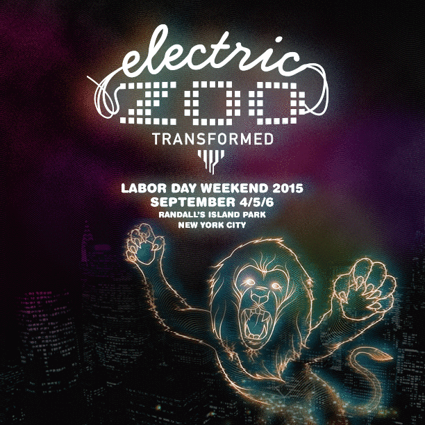 """A """"Transformed"""" Electric Zoo Will Return In 2015"""