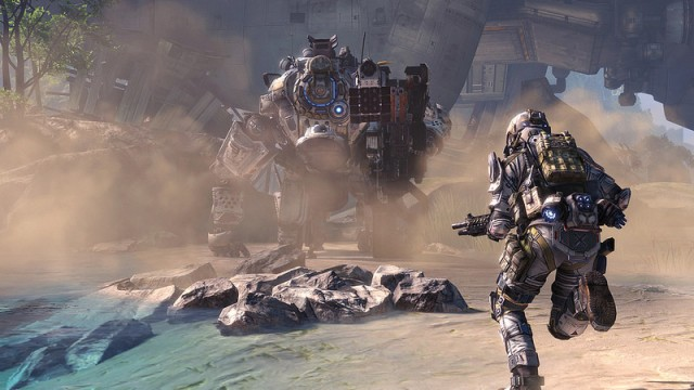 Titanfall Will Arrive On March 11th, 2014, Collector's Edition Announced
