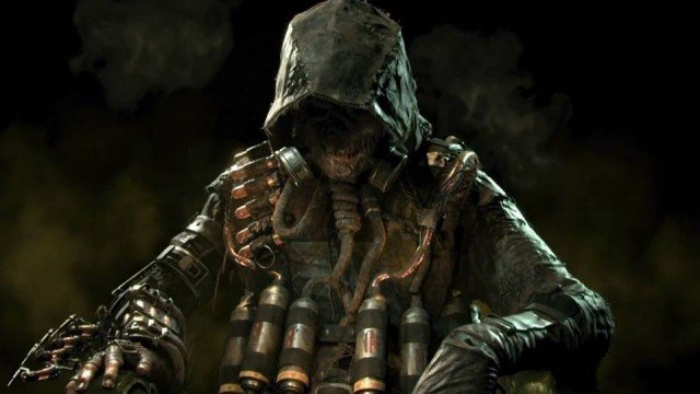 Batman: Arkham Knight's PlayStation 4 Exclusive DLC Brings Back The Scarecrow