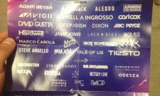 Ultra Music Festival 2015 Lineup Leaks