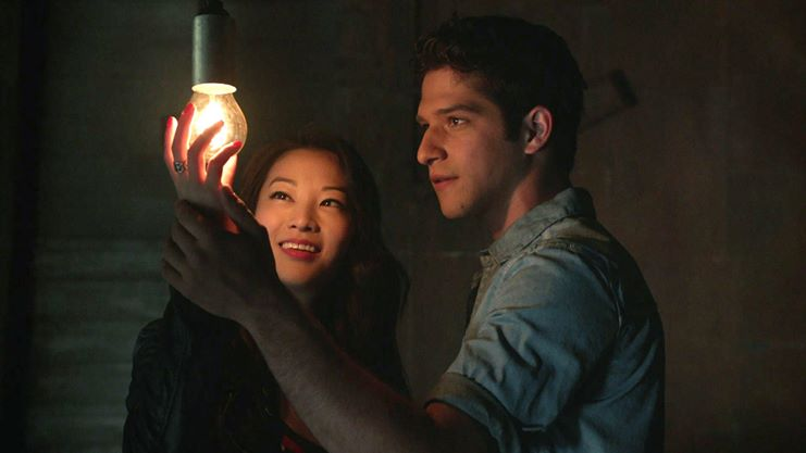 """Teen Wolf Review: """"A Promise To The Dead"""" (Season 4, Episode 11)"""