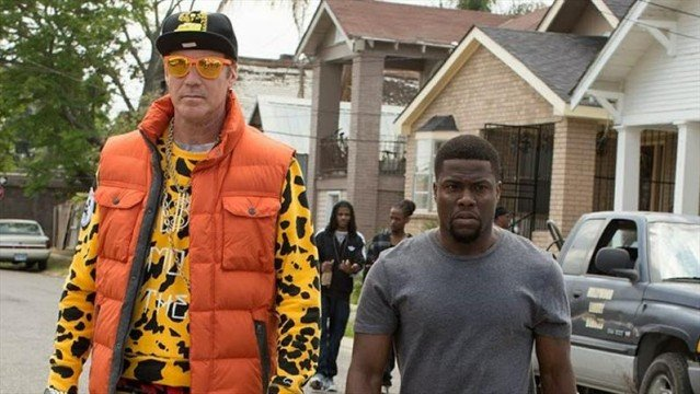 Get Hard Review [SXSW 2015]