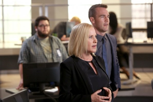 CSI: Cyber Season 1 Review